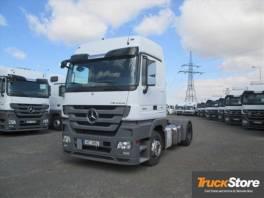 Mercedes-Benz  Actros 3 1844 LS Euro5 Klima M , Užitkové a nákladní vozy, Nad 7,5 t  | spěcháto.cz - bazar, inzerce zdarma