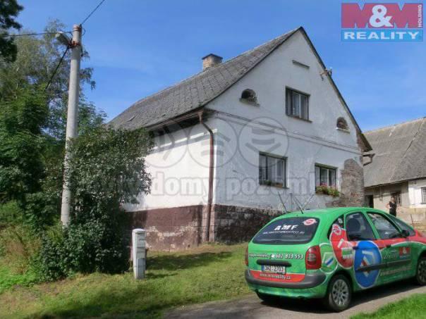 Prodej domu, Vernéřovice, foto 1 Reality, Domy na prodej | spěcháto.cz - bazar, inzerce