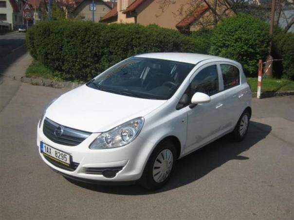 Opel Corsa 1,3 CDTi 16V 1.majitel, foto 1 Auto – moto , Automobily | spěcháto.cz - bazar, inzerce zdarma