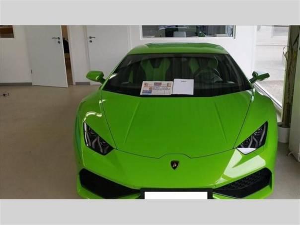 Lamborghini  5.2 LP 610-4  , foto 1 Auto – moto , Automobily | spěcháto.cz - bazar, inzerce zdarma
