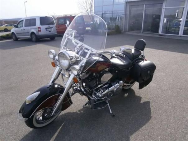 Indian Chief POWERPLUS 100 DEL, foto 1 Auto – moto , Motocykly a čtyřkolky | spěcháto.cz - bazar, inzerce zdarma