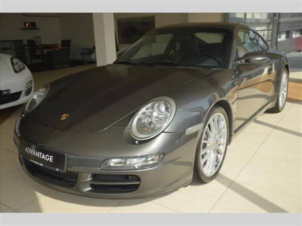 Porsche 911 3.8 997 Carrera S Coupe  SKLAD, foto 1 Auto – moto , Automobily | spěcháto.cz - bazar, inzerce zdarma