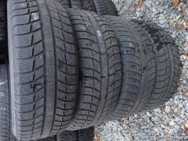 4x zimní pneu 215/55 16 nebo 205/55, foto 1 Náhradní díly a příslušenství, Ostatní | spěcháto.cz - bazar, inzerce zdarma