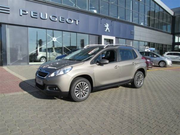 Peugeot  1.6BlueHDi 75k Active MAN5, foto 1 Auto – moto , Automobily | spěcháto.cz - bazar, inzerce zdarma