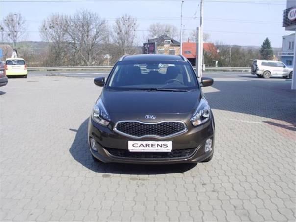 Kia Carens 1.7 5P CRDi COMFORT PLUS, foto 1 Auto – moto , Automobily | spěcháto.cz - bazar, inzerce zdarma