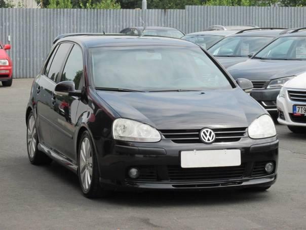 Volkswagen Golf  1.6 FSi, Serv.kniha, foto 1 Auto – moto , Automobily | spěcháto.cz - bazar, inzerce zdarma