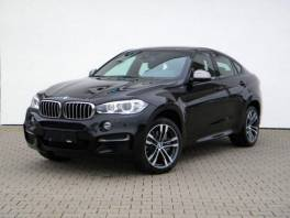 BMW X6 M50d M-Sport Navi Xen Kamera