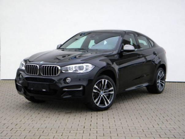 BMW X6 M50d M-Sport Navi Xen Kamera, foto 1 Auto – moto , Automobily | spěcháto.cz - bazar, inzerce zdarma