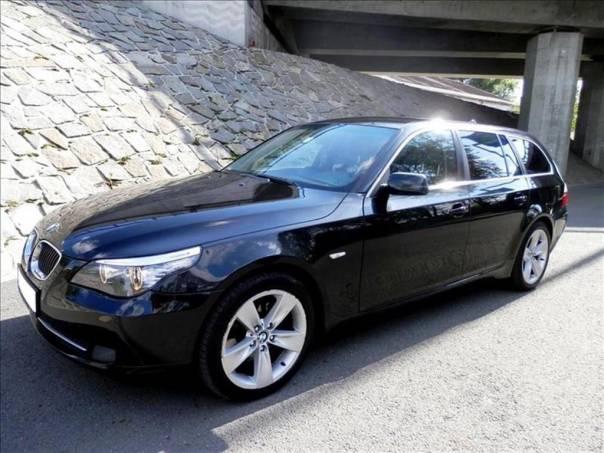 BMW Řada 5 3.0 530 xD*4x4*LCI*NAVI*XENON, foto 1 Auto – moto , Automobily | spěcháto.cz - bazar, inzerce zdarma