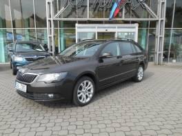 Škoda Superb Combi 2,0TDI FL,0%navýšení