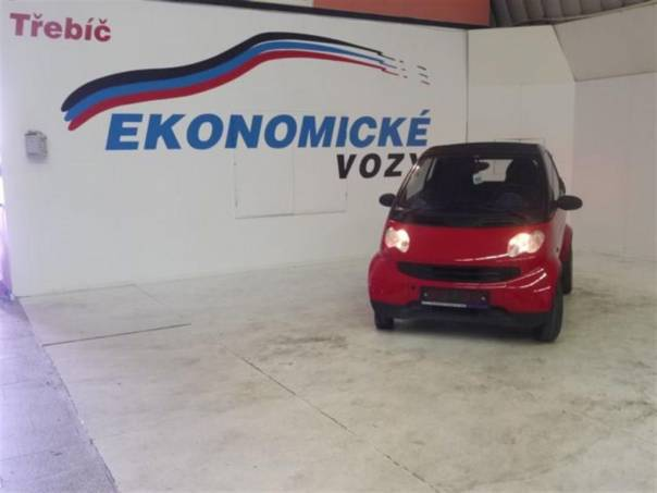 Smart  MICRO COMPACT CUPÉ, foto 1 Auto – moto , Automobily | spěcháto.cz - bazar, inzerce zdarma
