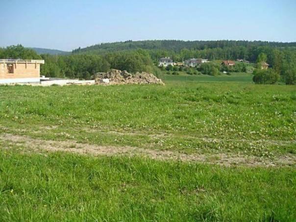 Prodej pozemku, Hluboká nad Vltavou, foto 1 Reality, Pozemky | spěcháto.cz - bazar, inzerce