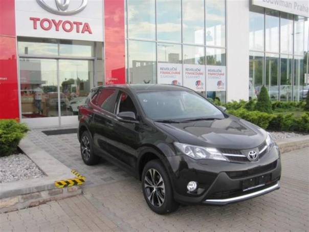 Toyota RAV4 Active, D+V+S, foto 1 Auto – moto , Automobily | spěcháto.cz - bazar, inzerce zdarma