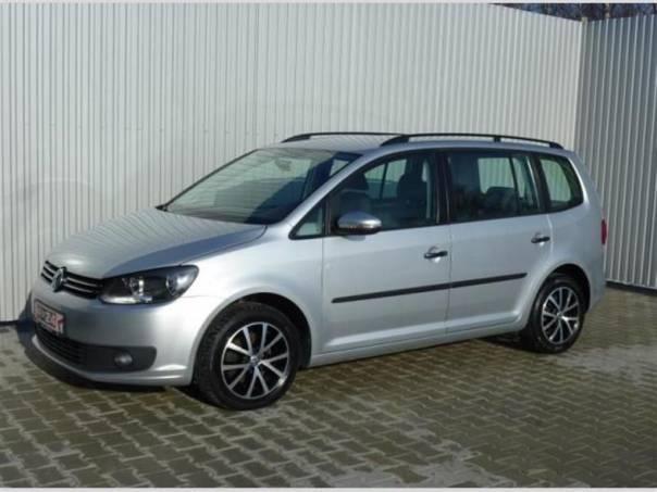 Volkswagen Touran 1,6 TDI CR Comfortline, foto 1 Auto – moto , Automobily | spěcháto.cz - bazar, inzerce zdarma