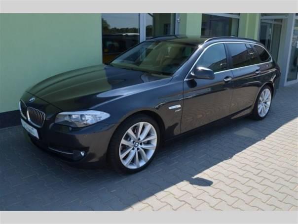 BMW Řada 5 530d  +X-DRIVE+190KW+BI-XENON, foto 1 Auto – moto , Automobily | spěcháto.cz - bazar, inzerce zdarma