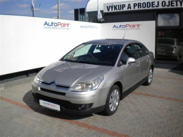 Citroën C4 1,6   1.majitel,servisní knížk, foto 1 Auto – moto , Automobily | spěcháto.cz - bazar, inzerce zdarma