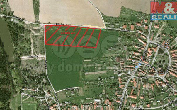 Prodej pozemku, Kozojedy, foto 1 Reality, Pozemky | spěcháto.cz - bazar, inzerce