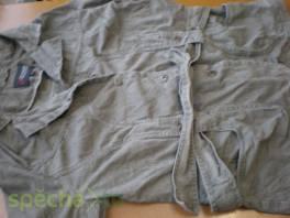AUTHENTIC Jeans , Dámské oděvy, Bundy, kabáty    spěcháto.cz - bazar, inzerce zdarma