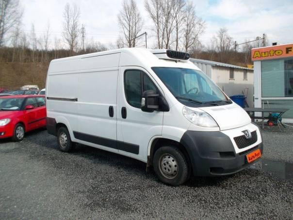 Peugeot Boxer 2.2HDi CHLADÁK, foto 1 Užitkové a nákladní vozy, Do 7,5 t | spěcháto.cz - bazar, inzerce zdarma