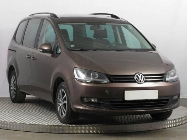 Volkswagen Sharan 2.0 TDI BMT, foto 1 Auto – moto , Automobily | spěcháto.cz - bazar, inzerce zdarma
