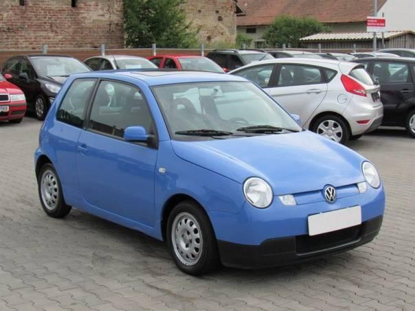 Volkswagen Lupo  1.2 TDi, automat, šíbr, foto 1 Auto – moto , Automobily | spěcháto.cz - bazar, inzerce zdarma