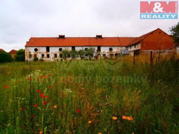 Prodej nebytového prostoru, Krupá, foto 1 Reality, Nebytový prostor | spěcháto.cz - bazar, inzerce