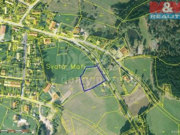Prodej pozemku, Svatá Maří, foto 1 Reality, Pozemky | spěcháto.cz - bazar, inzerce