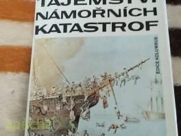 Tajemství námořních katastrof , Hobby, volný čas, Knihy  | spěcháto.cz - bazar, inzerce zdarma