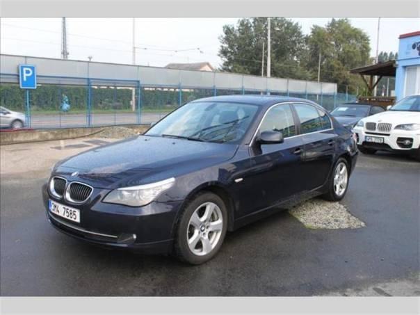 BMW Řada 5 XI 1MAJITEL,SERVIS   3,0, foto 1 Auto – moto , Automobily | spěcháto.cz - bazar, inzerce zdarma