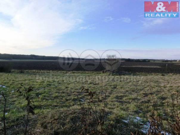 Prodej pozemku, Němčice, foto 1 Reality, Pozemky | spěcháto.cz - bazar, inzerce
