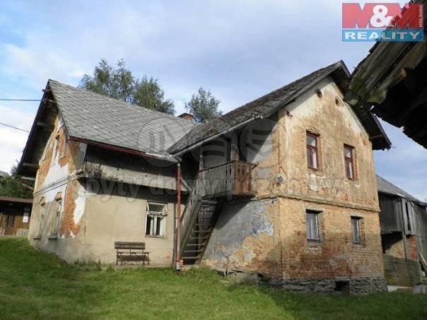 Prodej domu, Sendraž, foto 1 Reality, Domy na prodej | spěcháto.cz - bazar, inzerce