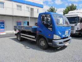 D 90 Hákový nosič kontejnerů , Užitkové a nákladní vozy, Nad 7,5 t  | spěcháto.cz - bazar, inzerce zdarma