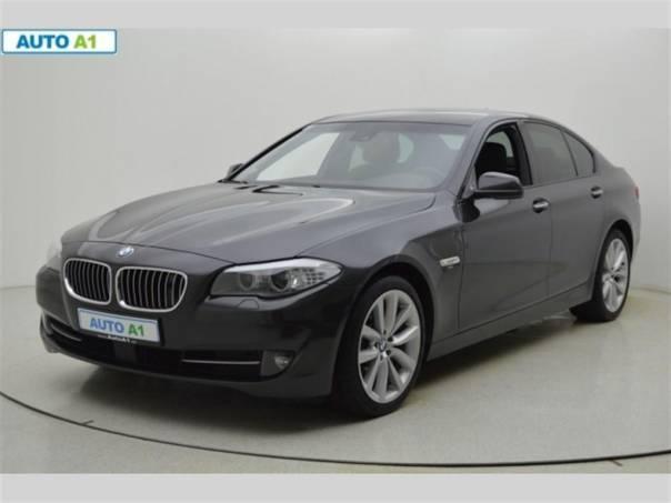 BMW Řada 5 530d xDrive noční vidění, foto 1 Auto – moto , Automobily | spěcháto.cz - bazar, inzerce zdarma