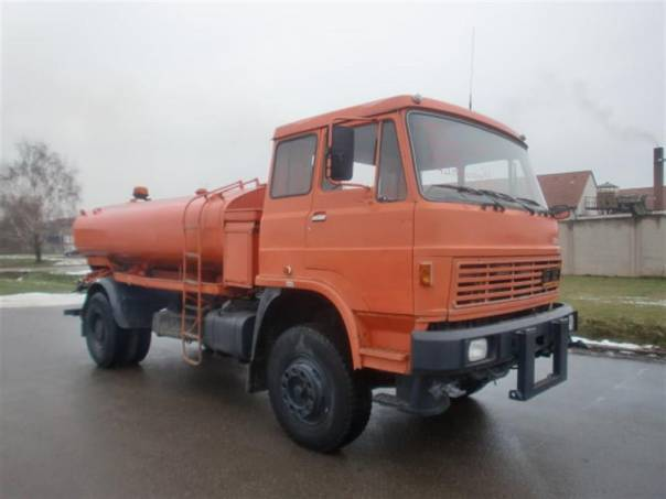 110 SA8 (ID 8750), foto 1 Užitkové a nákladní vozy, Nad 7,5 t | spěcháto.cz - bazar, inzerce zdarma