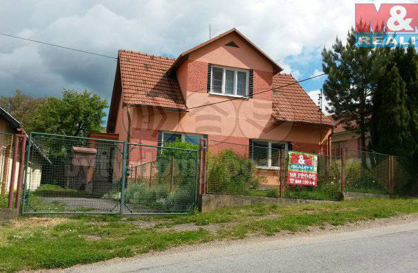 Prodej domu, Březinky, foto 1 Reality, Domy na prodej | spěcháto.cz - bazar, inzerce
