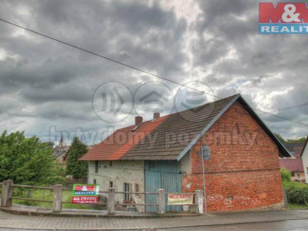 Prodej domu, Nahořany, foto 1 Reality, Domy na prodej | spěcháto.cz - bazar, inzerce