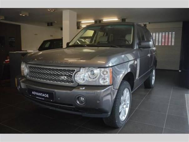 Land Rover Range Rover 4.4 V8 Autobiography  , foto 1 Auto – moto , Automobily | spěcháto.cz - bazar, inzerce zdarma