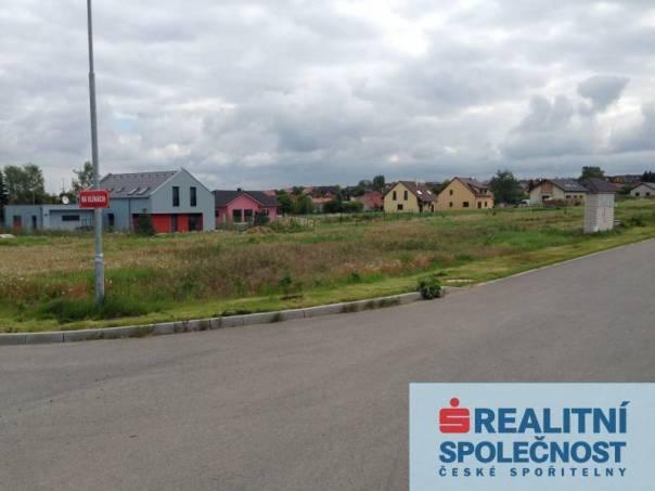 Prodej pozemku, Velká Dobrá, foto 1 Reality, Pozemky | spěcháto.cz - bazar, inzerce
