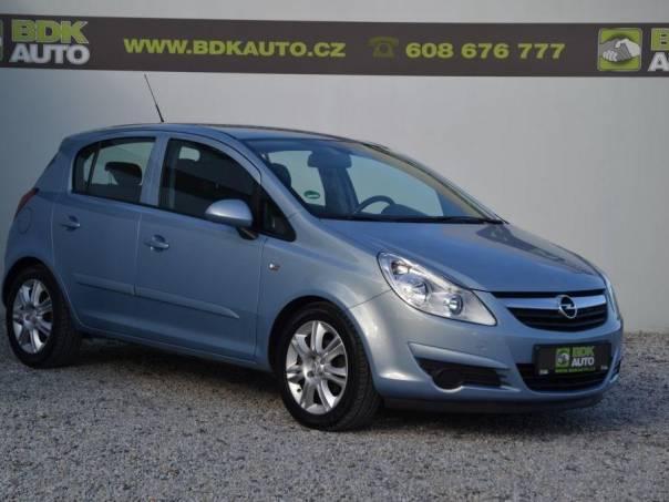 Opel Corsa 1.2i Automat Servis.kn., foto 1 Auto – moto , Automobily | spěcháto.cz - bazar, inzerce zdarma