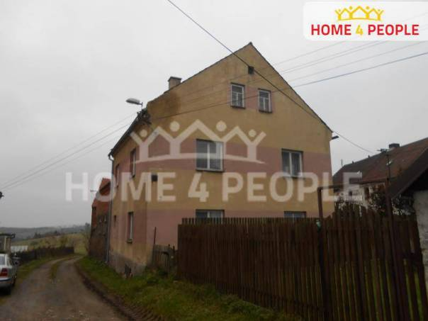 Prodej domu, Žlutice, foto 1 Reality, Domy na prodej | spěcháto.cz - bazar, inzerce