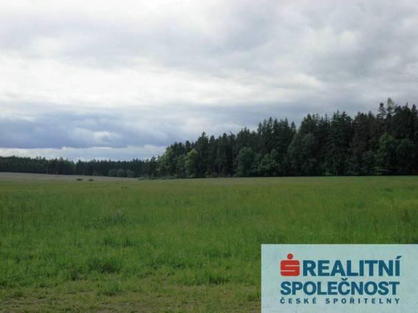 Prodej pozemku, Lišov, foto 1 Reality, Pozemky   spěcháto.cz - bazar, inzerce