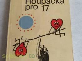 Houpačka pro 17 , Hobby, volný čas, Knihy  | spěcháto.cz - bazar, inzerce zdarma