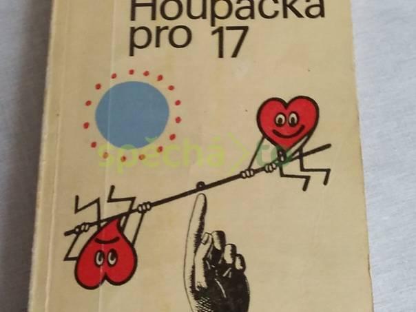 Houpačka pro 17, foto 1 Hobby, volný čas, Knihy | spěcháto.cz - bazar, inzerce zdarma