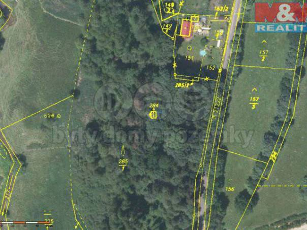 Prodej pozemku, Milhostov, foto 1 Reality, Pozemky | spěcháto.cz - bazar, inzerce