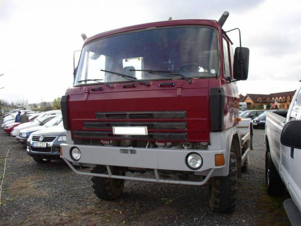 Ross  460, foto 1 Užitkové a nákladní vozy, Do 7,5 t | spěcháto.cz - bazar, inzerce zdarma