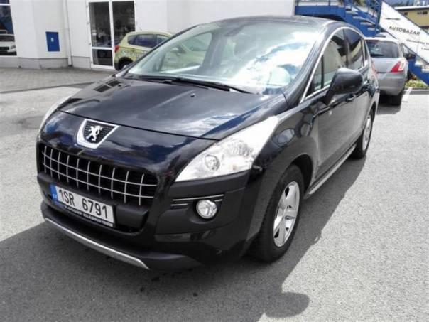 Peugeot 3008 Premium 2.0 HDI, foto 1 Auto – moto , Automobily | spěcháto.cz - bazar, inzerce zdarma