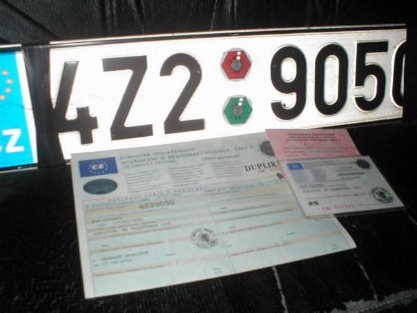Chevrolet Trans Sport 3,4i, foto 1 Náhradní díly a příslušenství, Ostatní | spěcháto.cz - bazar, inzerce zdarma
