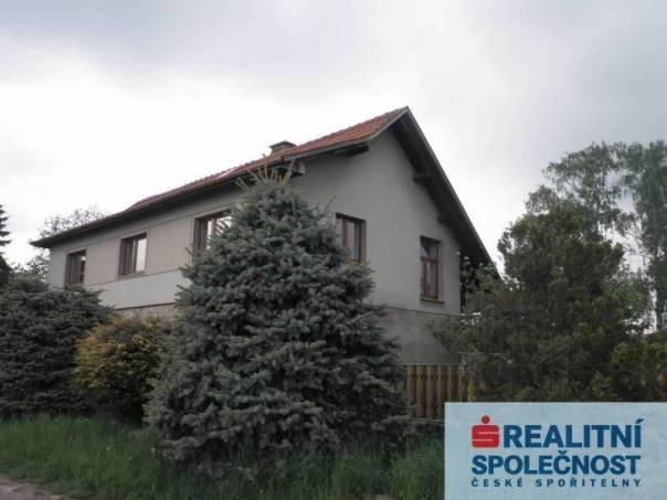 Prodej domu, Ostroměř - Sylvárův Újezd, foto 1 Reality, Domy na prodej | spěcháto.cz - bazar, inzerce