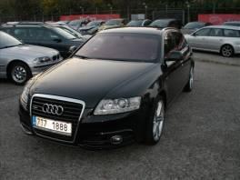 Audi A6 3,0 ,TDi,4x4,S-Line,KRASAVEC
