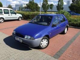 Ford Fiesta 1,8D 44kW 2.maj ČR